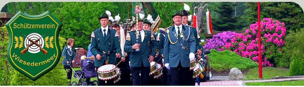 Schützenverein Wiesedermeer